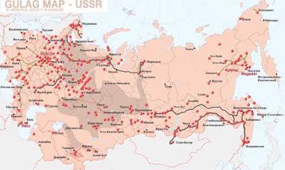Τι έκαναν οι κομμουνιστές στην οικογένειά μου στα σοβιετικά γκουλάγκ - Εικόνα6