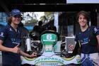 Irmãos farão a estreia na Sprint Race Brasil na etapa de Cascavel (DiPedro Pontes/Divulgação)