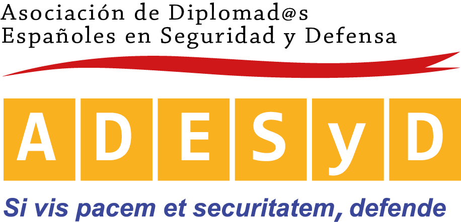 Logo ADESyD