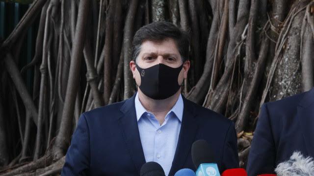Membros da oposição apresentam cinco pontos de compromisso para Baleia Rossi