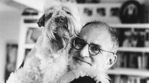 Larry Kramer Had the Courage to Act on His Fear
