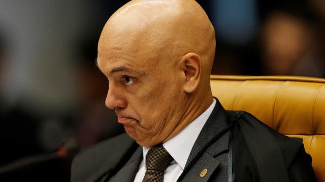Randolfe pede a Moraes que substitua Aras em inquérito dos atos antidemocráticos