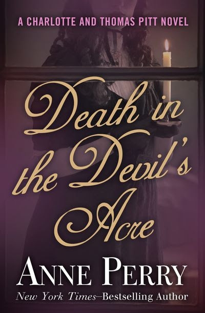 Death in the Devil's Acre
