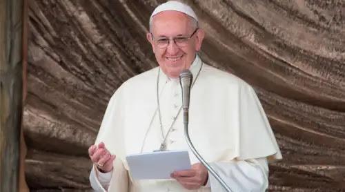 El Papa alaba el espíritu sinodal de la Ciudadela de los Focolares en Loppiano