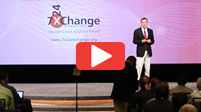 7x24 Exchange 2018 Fall Conference Session Video Player