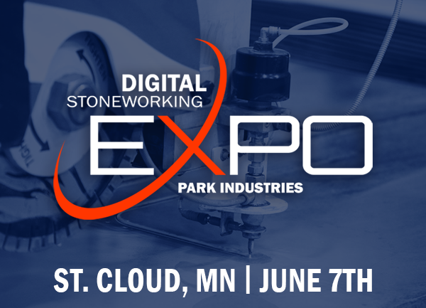 St. Cloud Digtal Stoneworking Expo