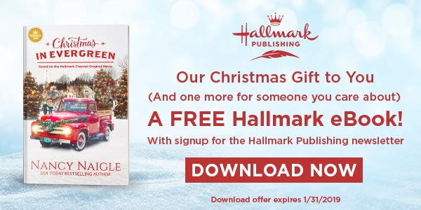 Download a free Hallmark ebook now (details below).