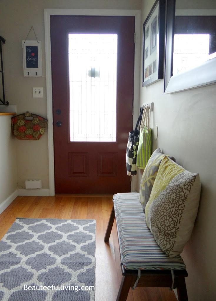 Foyer - Beauteeful Living