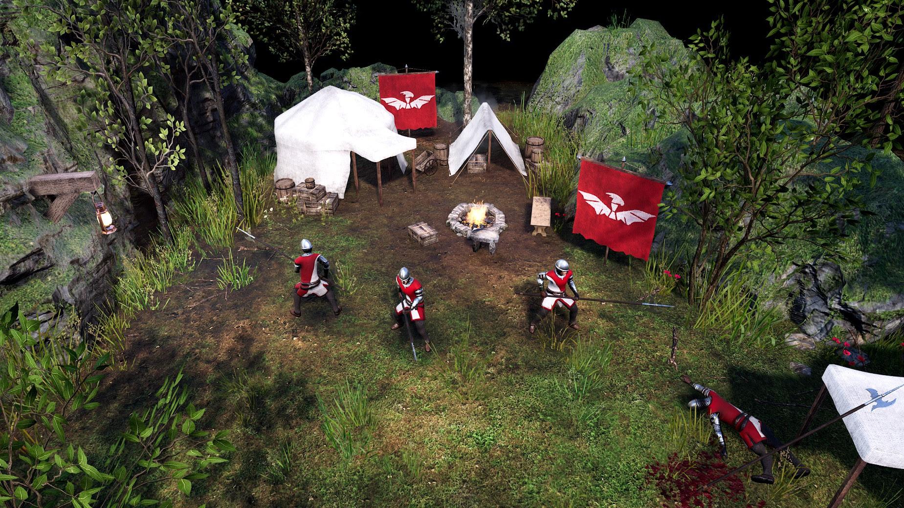 Bannermen - Unit Image