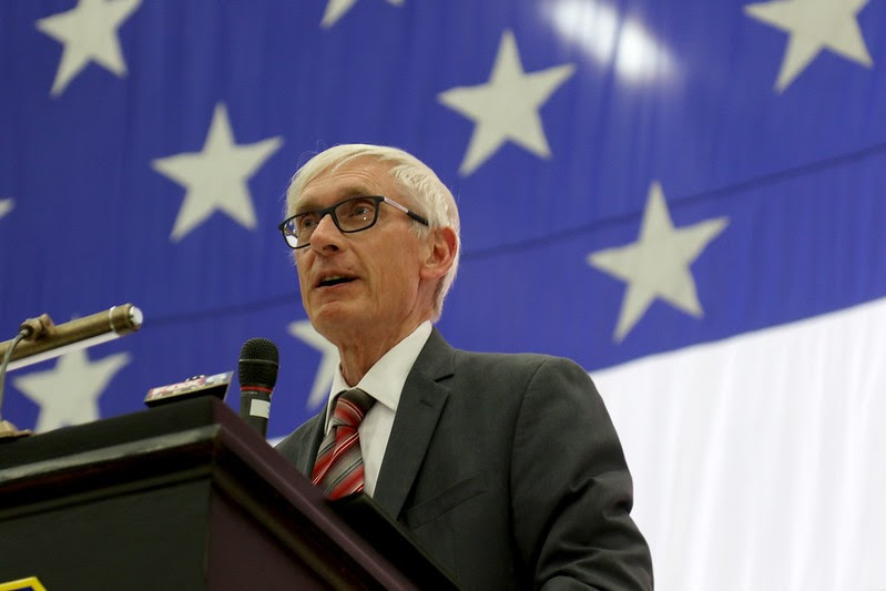 Wisconsin Governor in Big Trouble