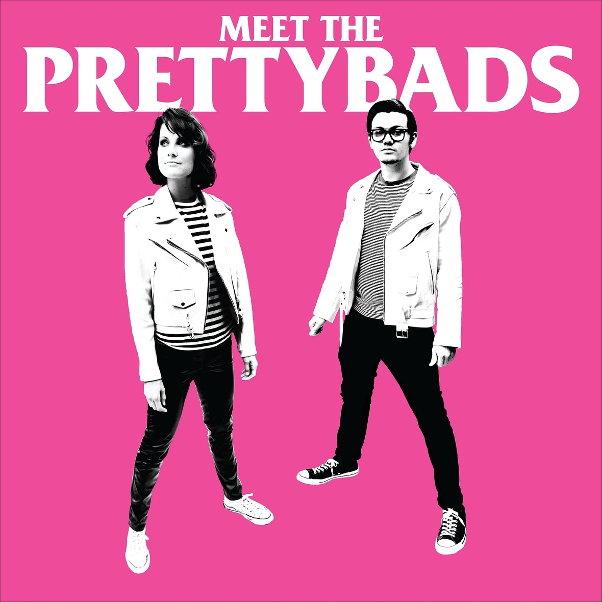 meet the pretty bads
