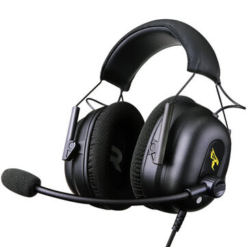 SOMiC G936N Virtual 7.1 Surround Sound 3.5mm + USB Gaming Headphone Headset for PS4 XBOX