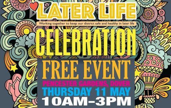 Later Life Celebration