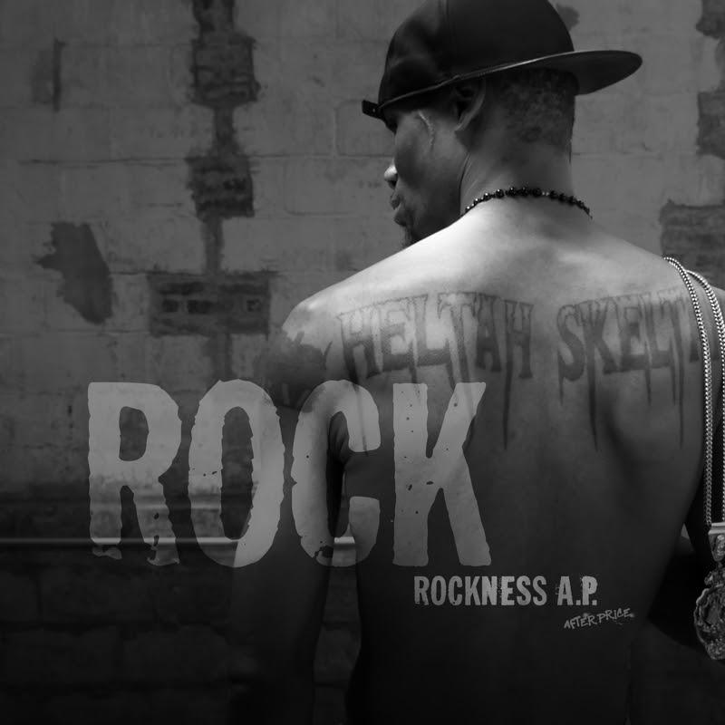 RocknessAP 800