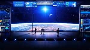 The Space War: Coming Soon to a Planet Near You?  Galactic-federation-bridge-300x168