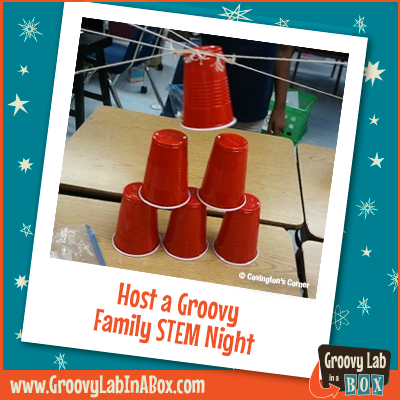 Host A Groovy Family STEM Nigh...