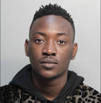 Lagos state police to arraign singer, Dammy Krane in court on Monday September 16th