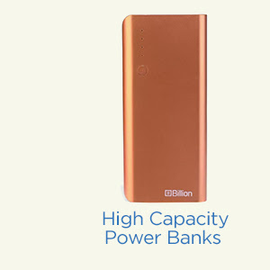 Power Banks Under Rs.999