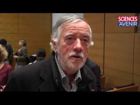 Découverte du 1er Homo sapiens : la réaction d'Yves Coppens