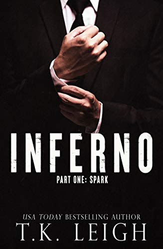 Cover for 'Inferno: Part 1'