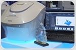 Two in One Fluorescence Absorbance Spectrometer