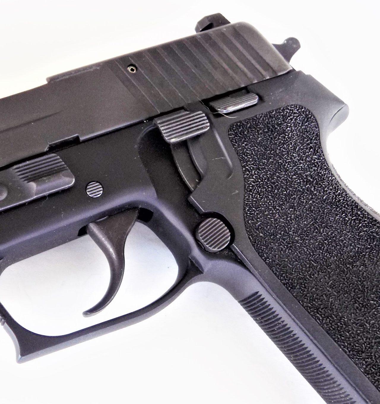 SIG Carry Guns