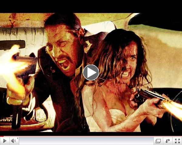 VANish - Official Red Band Trailer - (2015)