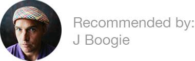 RJ Boogie