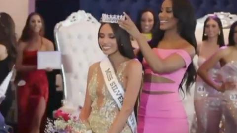 Transgender Woman Wins Nevada Beauty Contest