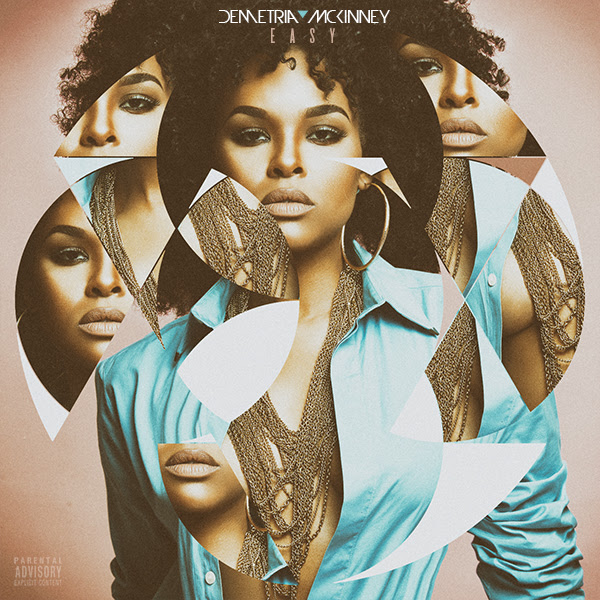 "Demetria McKinney New Video ""Easy"""