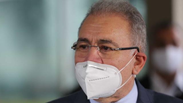 CPI da Covid inclui Queiroga na lista de investigados