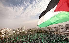 """Palestina: """"La resistencia esta preparada para responder a cualquier locura israelí contra los participantes de la Marcha del Retorno"""""""