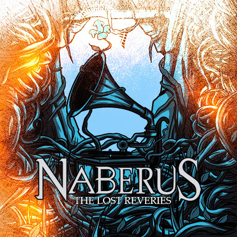 Naberus - The Lost Reveries