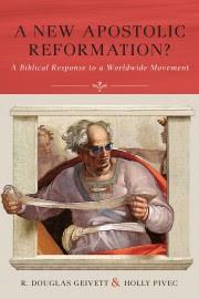A New Apostolic Reformation?