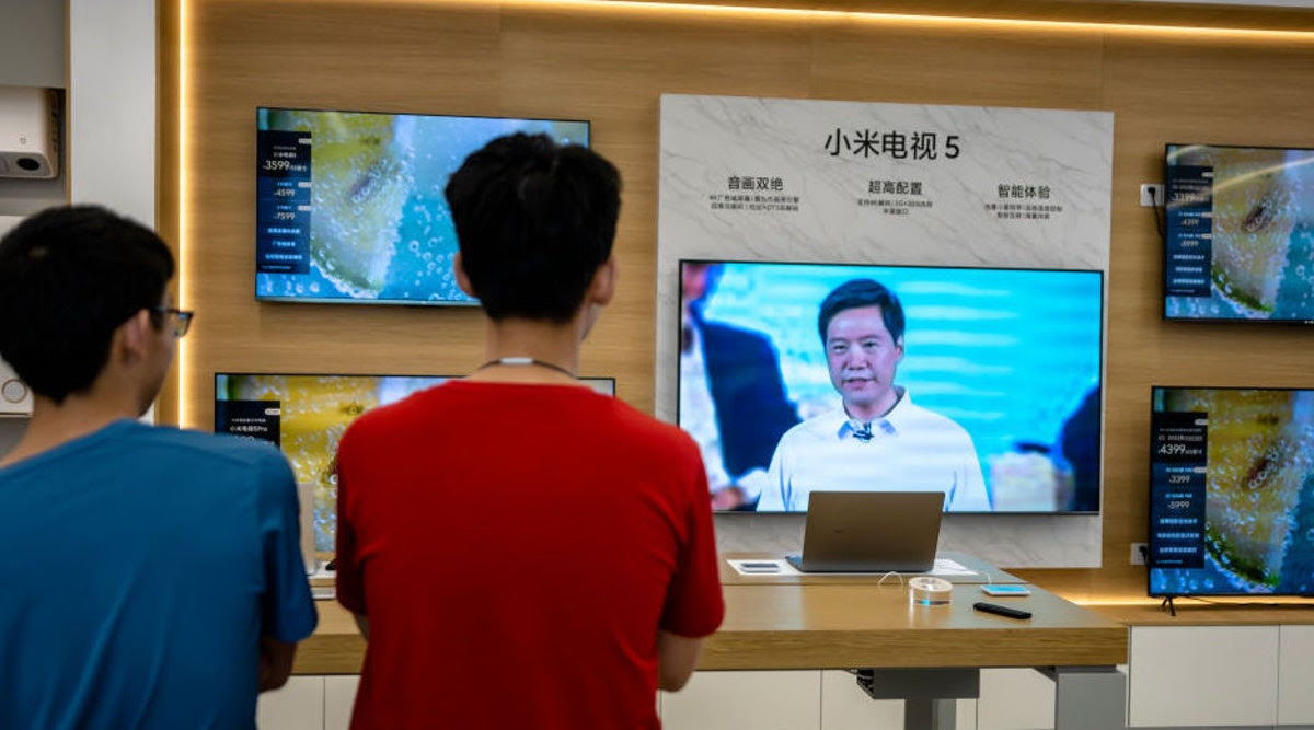 China Bans Non-Masculine Men From TV