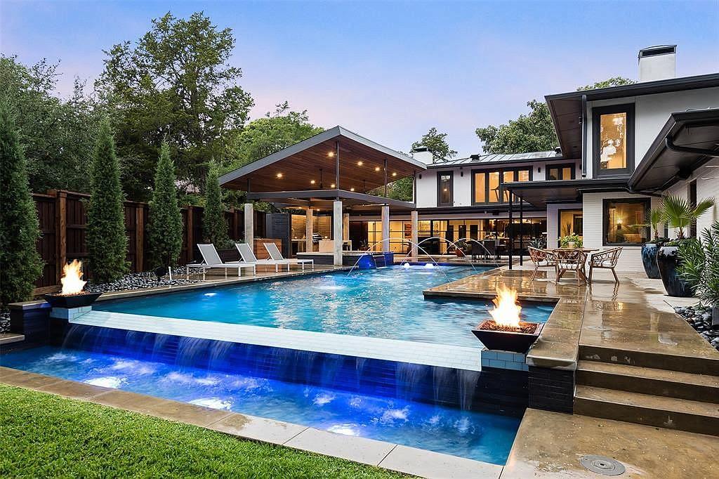 Dallas Midcentury Home