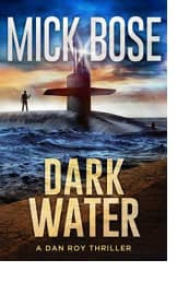 Dark Water by Mick Bose