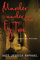Murder Under the Fig Tree