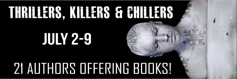 Free Thriller  eBooks
