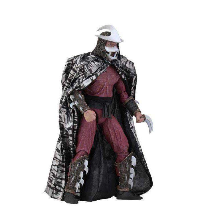Image of TMNT (1990 Movie) Shredder 1/4 Scale Figure