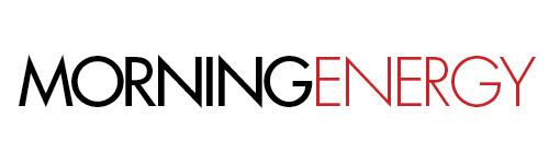 2018 Newsletter Logo: Morning Energy