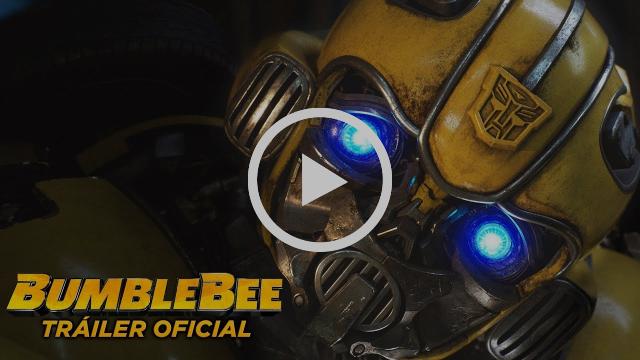 Bumblebee / Estreno: 21 diciembre
