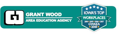 Grant Wood AEA email signature