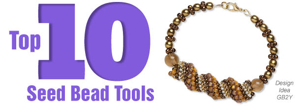 Top 10 Seed Beading Tools