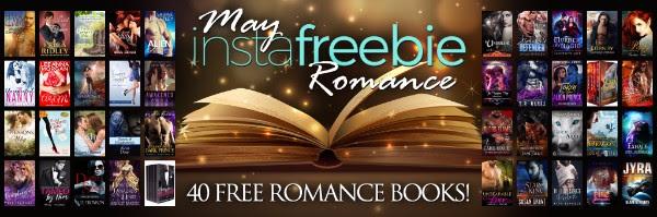 Instafreebie Romance Books