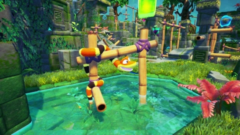 A unique physics-based puzzle platform game, Snake Pass challenges players to think like a snake as  ...