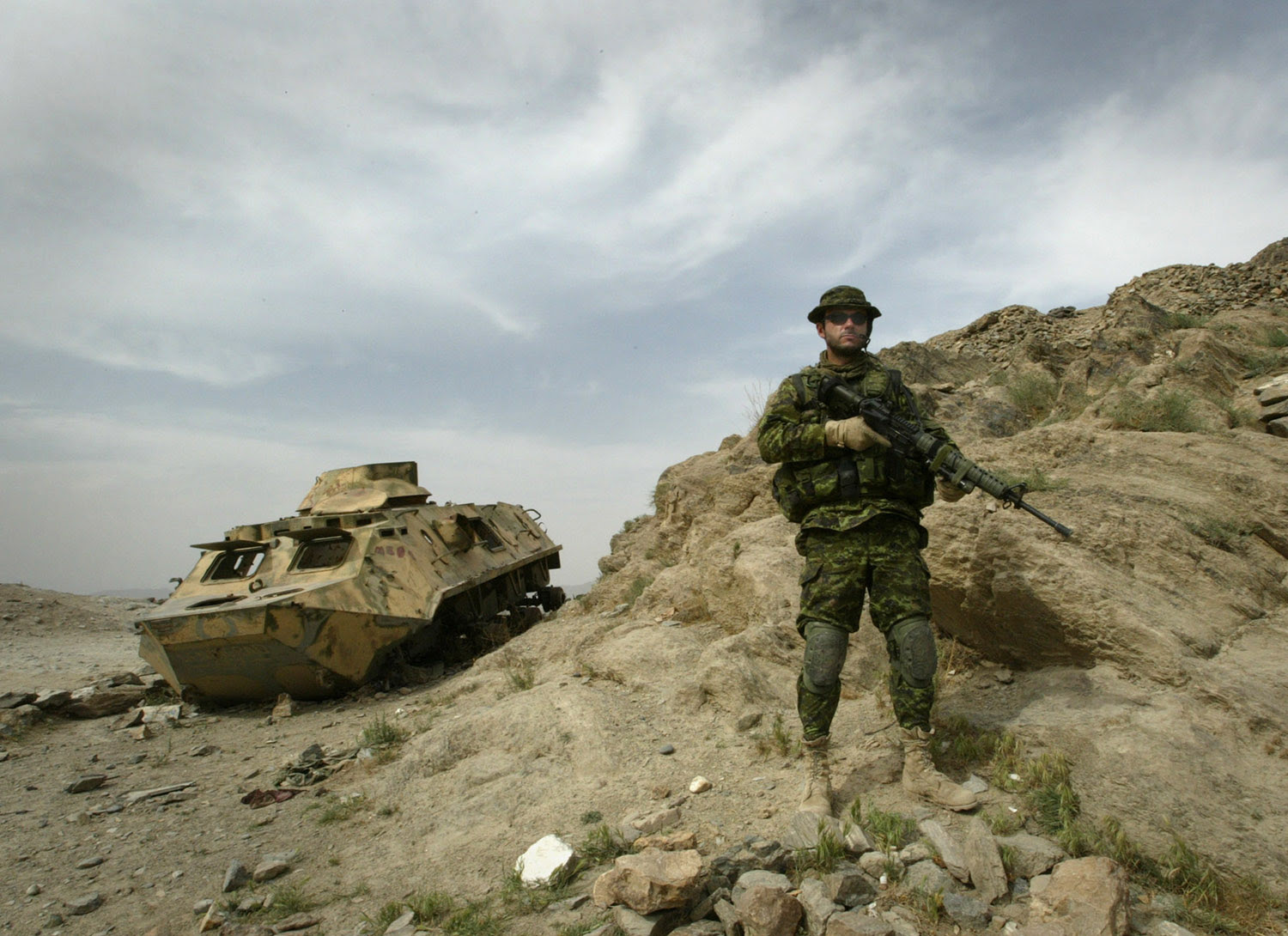 The Afghanistan Papers: Washington Post uncovers secret history of the Afghan war
