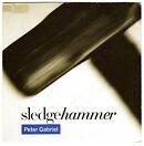 Gabriel, Peter (Genesis) - Sledgehammer /…