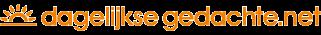 logo Dagelijkse Gedachte