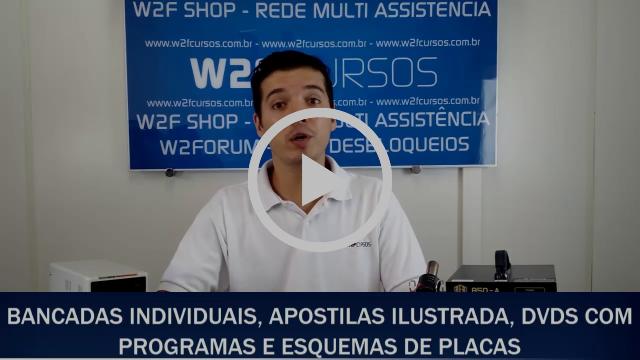 Curso Avançado Reparo de Placa Celulares e Tablet (único no Brasil)